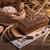 自家製 · 全粒粉パン · 自然 · トウモロコシ · 美しい · 新鮮な - ストックフォト © dar1930