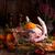 ganso · luz · cozinha · pássaro · frango - foto stock © Dar1930