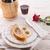 varkensvlees · filet · brood · bruin · achtergrond · keuken - stockfoto © Dar1930