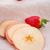 papa · frito · enfoque · blanco · almuerzo - foto stock © dar1930