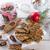 オリエンタル · 甘い · ごま · お菓子 · ヒマワリ · 種子 - ストックフォト © dar1930