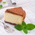 cheesecake · gâteau · vert · fraîches · sweet · repas - photo stock © Dar1930