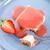 çilek · sos · gıda · yaprak · meyve - stok fotoğraf © dar1930