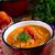 pepper soup also full grain noodles stock photo © dar1930