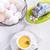 sauce · oeuf · noir · cuisson · légumes · jaune - photo stock © Dar1930