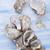 カキ · レモン · パセリ · 古い · カキ · ナイフ - ストックフォト © dar1930