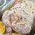 marinált · tyúk · vacsora · hús · citrom · saláta - stock fotó © Dar1930