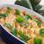 batata · multidão · comida · verde · queijo · jantar - foto stock © Dar1930