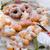 ciambella · salute · cioccolato · colazione · anello · bianco - foto d'archivio © Dar1930