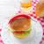 hamburger · yeşil · bar · içmek · peynir · akşam · yemeği - stok fotoğraf © Dar1930