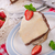 strawberry cheese cake stock photo © Dar1930