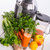 vegetal · comida · vidro · saúde · metal - foto stock © dar1930