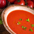 rustiek · tomatensoep · najaar · tomaat · hot · lunch - stockfoto © Dar1930