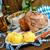 schweinshaxe   pork knuckle on bavarian stock photo © dar1930