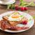пасхальных · яиц · окрашенный · фартук · яйца · приготовления - Сток-фото © dar1930
