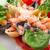 север · морем · шпинат · продовольствие · ресторан · Салат - Сток-фото © dar1930