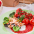 kuzey · deniz · ıspanak · gıda · restoran · salata - stok fotoğraf © Dar1930