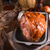 pork roast with crackling stock photo © Dar1930