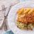 aardappel · spek · Rood · kool · salade · venster - stockfoto © dar1930