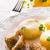 étel · fehér · minta · főzés · szakács · életstílus - stock fotó © Dar1930