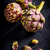 yarım · ahşap · organik · eski · rustik · ahşap · masa - stok fotoğraf © dar1930