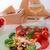 ruw · rustiek · voedsel · hout · vlees · peper - stockfoto © dar1930
