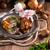 жареный · продовольствие · кухня · хрустящий · фон - Сток-фото © dar1930