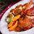brut · canard · sein · viande - photo stock © dar1930