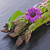 spárga · százszorszépek · étel · kék · növény · zöldségek - stock fotó © dar1930
