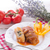 vegetarisch · kool · spinazie · salsa · voedsel - stockfoto © dar1930