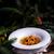 slight mushroom broth stock photo © dar1930