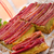 rhubarb cake stock photo © dar1930