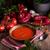 томатный · красный · перец · суп · соус · оливкового · масла - Сток-фото © dar1930