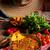çili · fincan · kırmızı · biber · akşam · yemeği · et · öğle · yemeği - stok fotoğraf © dar1930
