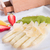 белый · спаржа · зеленый · соус · сыра · нефть - Сток-фото © Dar1930