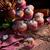 ブルーベリー · 乳房 · 背景 · 表 · 青 · パン - ストックフォト © Dar1930