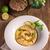 voedsel · citroen · olijfolie · koken · Oost · dieet - stockfoto © Dar1930