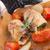peito · de · frango · espinafre · tomates · ervas · comida - foto stock © dar1930