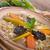 fincan · tavuk · çorba · akşam · yemeği · rulo - stok fotoğraf © dar1930
