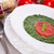 tomato spinach cream soup stock photo © dar1930
