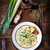 leek cheese soup stock photo © dar1930