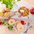 domowej · roboty · truskawki · jam · jabłko · żywności · obiedzie - zdjęcia stock © dar1930