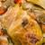 carne · vegetal · prato · interior - foto stock © dar1930