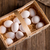 ingericht · kip · eieren · gras · kinderen · witte - stockfoto © dar1930
