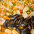 vegetables with sea fruits stock photo © dar1930