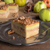 karamel · appel · cake · snoep · vakantie - stockfoto © dar1930