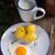 patates · gıda · yaz · restoran · yeşil · öğle · yemeği - stok fotoğraf © Dar1930