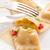 eigengemaakt · vers · pompoen · ravioli · houten · tafel · vintage - stockfoto © dar1930