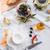 brut · casse-croûte · légumes · olives · dîner · plaque - photo stock © dar1930