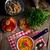 biber · çorba · tok · tahıl · makarna · sağlık - stok fotoğraf © dar1930